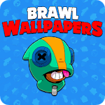 🌵 Brawl Wallpapers 🌵 icon
