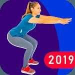 Pierde peso en 30 días, ejercicios en casa Gratis icon
