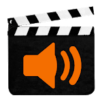 Learn french movies - Soundbox icon