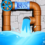 Plumber Pipe: Connect Pipeline for pc icon