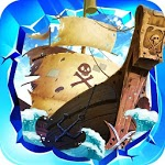 Sunny Pirates: Going Merry Adventure icon