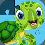 Kids Puzzles APK icon