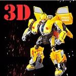 Future Robot Cage Wrestling Revolution icon