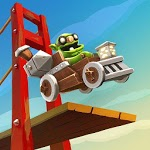 Bridge Builder Adventure icon