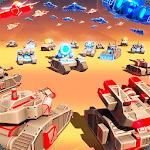 Generals War : RTS PVP Online icon