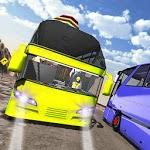 GT Bus Simulator: Tourist Luxury Coach Racing 2109 icon