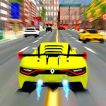GT Racing Master: Mega GT Stunts Lightning Chase for pc icon