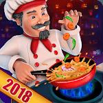 Kitchen Station Chef : Cooking Restaurant Tycoon icon