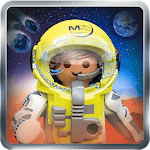 PLAYMOBIL Mars Mission icon