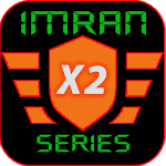 Imran Series Ultimate Collection icon