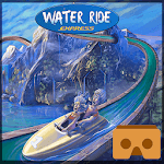 Water Ride VR icon
