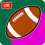 Super NFL Live Streaming icon
