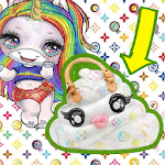 🌈 Poopsie Slime unicorn🦄 Surprises ! icon
