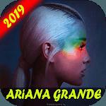 Ariana Grande Songs 2019 icon