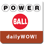 Powerball Lottery icon