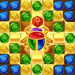 Find Pyramid Treasure APK icon