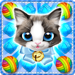 Puzzle Cats - Big Adventure icon