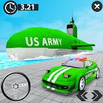 Submarine Army Transporter icon