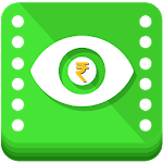 Watch & Earn : Get Cash Back by Watching Videos icon