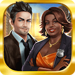 Criminal Case: The Conspiracy APK icon