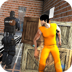 Prison Survival Mission:Secret Escape icon
