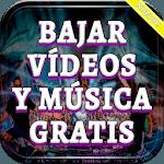 Bajar Videos Y Musica Gratis A Mi Celular Guide for pc icon
