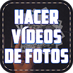 Hacer Videos De Fotos Con Musica Y Texto Guia icon