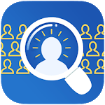 Profile Follower Analyzer for pc icon