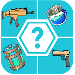 Kemo Quiz for Battle Royale (Unofficial) icon