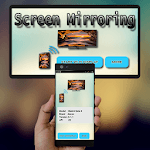 Screen PRO Mirorring-Connector Smart TV With Phone icon