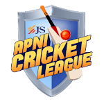 JS Apni Cricket League icon