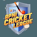 JS Apni Cricket League icon