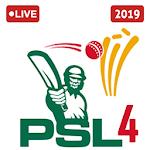 PSL Live Match Streaming : PSL Live Score Updates icon