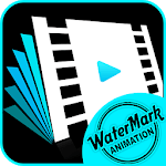 Dynamo - Animated Video Watermark for pc icon