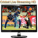 IPL Live Sports TV HD Streaming icon
