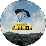 LATEST PUBG HD WALLPAPER 2019: OFFLINE & ONLINE icon
