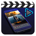 Video Player All Format & Full HD Video Player Pro icon