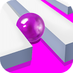 Roller: Color Splat icon