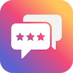 Comments Star icon