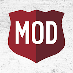 MOD Pizza icon