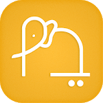 Pushcart - Indian Grocery Shopping icon