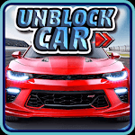 Unblock car 2019 icon