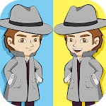 Find The Differences - Detective 3 for pc icon