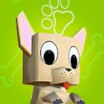 Merge Dog APK icon