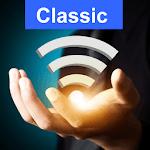 WiFi Analyzer Classic icon
