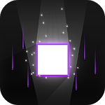 Starry Jump - Fall n Bounce APK icon