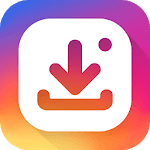 InstaSaver Photo & Video Downloader for Instagram APK icon