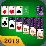 Classic Solitaire 2019 APK icon
