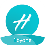 1byone Health icon
