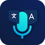 Quick Voice Translator icon